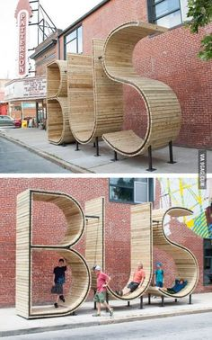 Amazing Architecture Designs That Turns Boring Places - Amazing Architecture Designs That Turns Boring Places Into Fun Places Architecture Street Installation Art Sketches Art Drawings Public Art Amazing Architecture Architecture Design Garden Art D Architecture Cool, Landscape Architecture, Architecture Diagrams, Architecture Portfolio, Ancient Architecture, Sustainable Architecture, Environmental Graphics, Environmental Design, Land Art