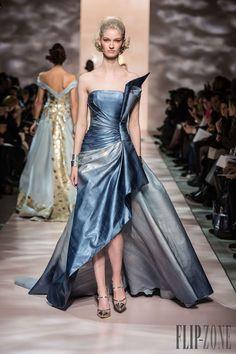 Georges Chakra Primavera-Estate 2015 - Alta moda