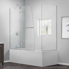 Stunning, Frameless Glass Design