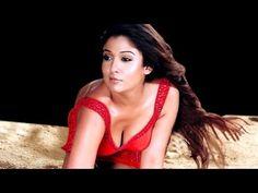 Nayanthara in a hot bikini in #Arrambam!