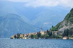 Lake Como is one of the most beautiful areas in Italy. In this article I'm going to talk about five historical Italian villas you can visit near lake Como.