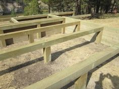 Pier And Beam Foundation