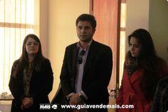 Rafael Lopes é o novo secretário da Juventude