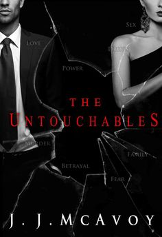 Giveaway & Cover Reveal - The Untouchables by JJ McAvoy http://pronetocrushes.blogspot.com/2014/11/giveaway-cover-reveal-untouchables-by.html