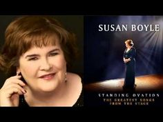 ▶ SUSAN BOYLE - The Winner Takes It All' - YouTube