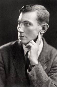 George Leigh Mallory died on Everest in 1924