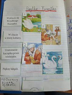 Hans Christian Andersen   Kreatywny Świat Edukacji Hans Christian, Education, Comics, Books, Libros, Book, Cartoons, Onderwijs, Book Illustrations