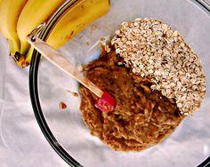 3 Ingredient Cookies @wholefoodbellies.com