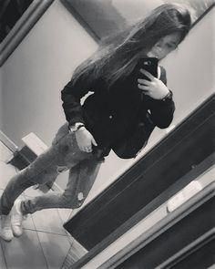 #polishgirl#instagirl#queen#boringday#blackandwhite