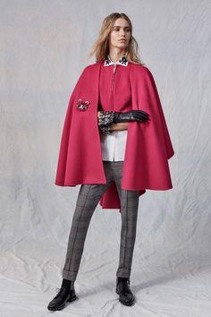 Ermanno Scervino Pre-Fall 2017 Collection Photos - Vogue