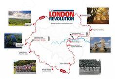MITIE-London-Revolution-Route-Map