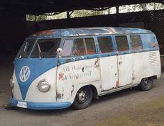 ◆VW Bus◆