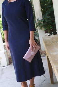 modest fashion, modest bridesmaid dresses, modest clothing, modest dresses, modest skirt, modest top, modest apparel, hijab, long sleeves, 3/4 sleeves, modest swimwear, ruffles and lace, long dress, modest swimsuit, bow dress, lace dress, elegant, victorian, vintage, bridesmaid, wedding, flower girl, plus size, navy blue solid layering dress