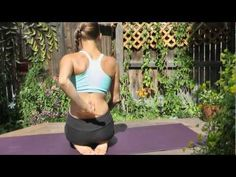 Travel Yoga for Stiffness in the Neck and Shoulders