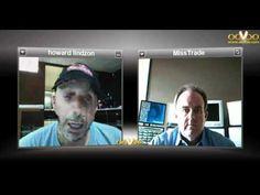 Stocktwits Founder, Howard Lindzon @howardlindzon talk Investing and Canada with @MissTrade Matt Davio