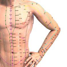 Acupuncture helps infantile cerebral palsy patients.