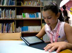 Libros de texto digitales permiten conocer el avance de alumnos | Educación a Debate