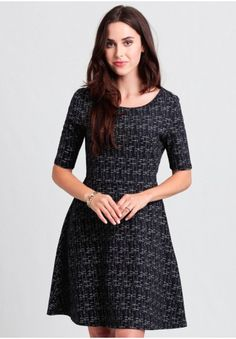 Rosemary Printed Dress By Tulle