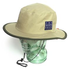 The North Face Canyon Explorer ザノースフェイス アウトドアハット バケットハット 帽子 [001]