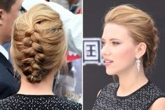Long Hairstyles For Wedding Guest Online