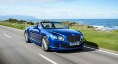The 2018 Bentley Continental GT Speed come with the new sporting steering wheel, the driver deliberately taking control of Bentley's ultimate two-door coupe. The twin-turbo engine produces an inspiring 642 PS and 840 N.m of torque more, thanks to the variable power steering, which provides...  http://www.gtopcars.com/makers/bentley/2018-bentley-continental-gt-speed/