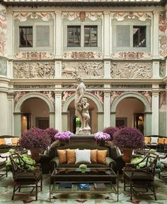 Four Seasons Florence