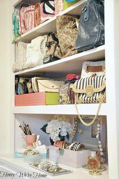 Honey We're Home: Dresser Makeover