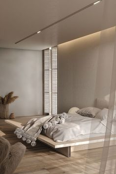Cosy Interior, Home Interior Design, Interior Architecture, Dream Home Design, House Design, Suites, Minimalist Interior, My New Room, Home Decor Bedroom