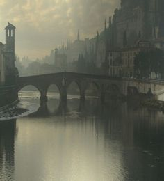 Verona, Italy. Definitely have to do Northern Italy for another trip.