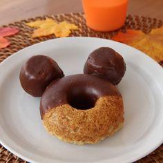 Imagem de donuts, chocolate, and food
