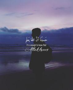 Allah Quotes, Muslim Quotes, Quran Quotes, Arabic English Quotes, Arabic Quotes, Islamic Qoutes, Allah Islam, Islam Quran, Noble Quran