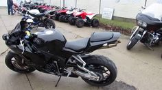 2014 Honda CBR600RRE for sale $8,500 U3302