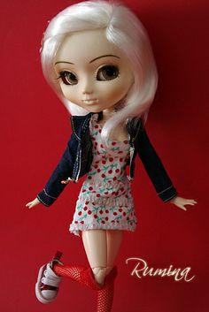 Pullip Doll Rumina | Flickr - Photo Sharing!
