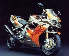 Honda CBR900RR FIREBLADE 99 inspred vintage motorcycle classic bike shirt tshirt