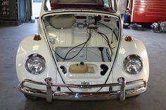 67 Beetle Wiring Basics Jeremy Goodspeed Vw Bug