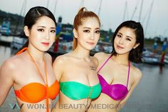 Breast surgery specialized hospital, Wonjin Plastic Surgery