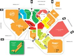 Sawgrass Mills Mall Going To Need This Map Next Week My Style - Georgia mall map