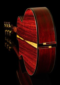 Kostal Memphis Madness! - Page 3 - The Acoustic Guitar Forum