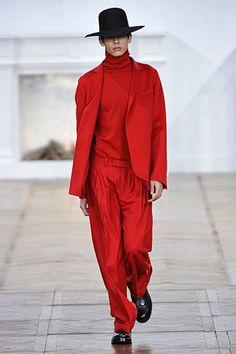 Dior Homme FW11