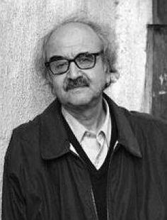 محمد رضا شفیعی کَدْکَنی(زادهٔ۱۹ مهر۱۳۱۸درکدکنتربت حیدریه) نویسنده و شاعر معاصرایراناست.تخلص وی درشعرم. سرشکاست.
