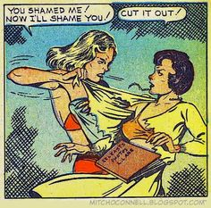 31 Accidentally Sexual Comic Book Panels That Will Ruin Your Childhood