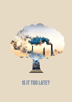 #1: Pollution