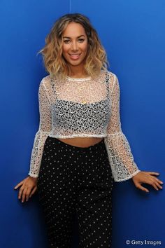 leona lewis curly hair - Google Search