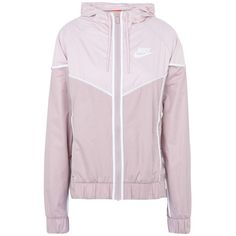8fc8230b7 Nike Jacket ( 96) ❤ liked on Polyvore featuring outerwear