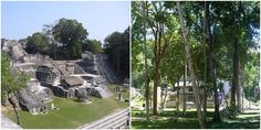 Tikal in Guatemala: The enormous lost city of the Mayan civilization that was rediscovered in the mid-19th century