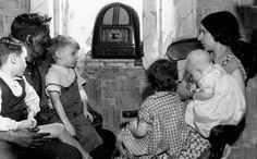 733619.jpg Old time radio shows.
