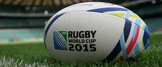 Complete Guide to Watching Rugby World Cup 2015 Online