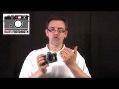 Olympus OM-D E-M10 - Tips & Tricks (English Version) - YouTube