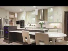 Modern Kitchen Design for Denver Homeowners by JM Kitchen & Bath More