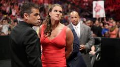 WWE Monday Night Raw July 21, 2014 Stephanie McMahon takes a ride with the #Miami PD and Plan C takes effect at #Summerslam #RAW #WWE #ROH #TNA